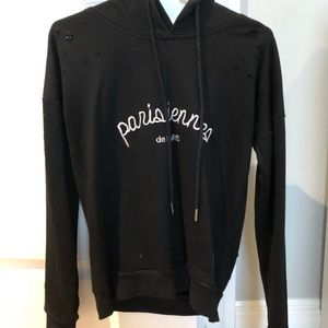 Sixth June hoodie